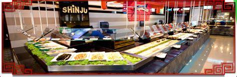 shin ju japanese buffet boca raton the biggest sushi