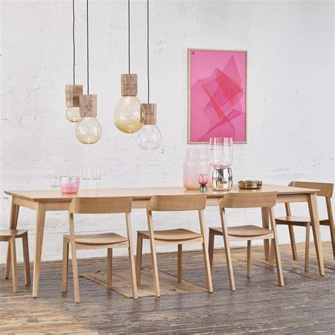 sediarreda tavoli jutland a tavolo ton in legno piano rettangolare 100 x
