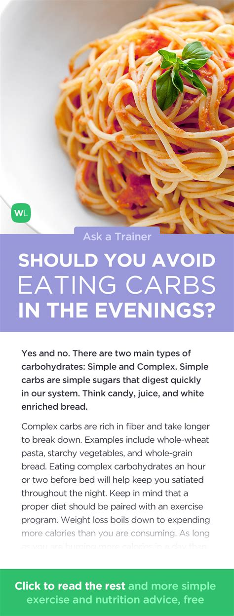 when should you stop eating before bed should i avoid eating carbs late at night to lose weight