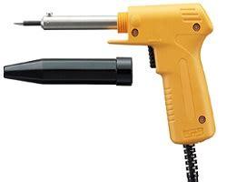 Goot Kyp 60 Dual Heat Soldering Iron Gun 20 60 Watt Solder Asli Japan goot dual power soldering irons kyp 60 hardware store singapore