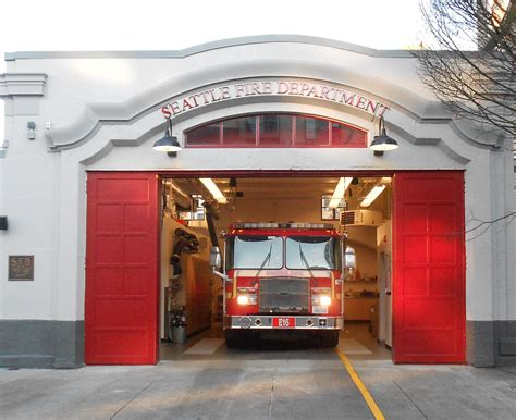 fire house green lake fire station 16 open house this saturday