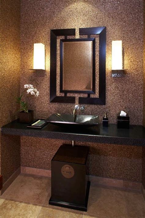 what is the powder room designing home create a wow powder room