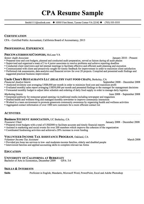 System Accountant Cover Letter by Accounting Finance Cover Letter Sles Resume Genius