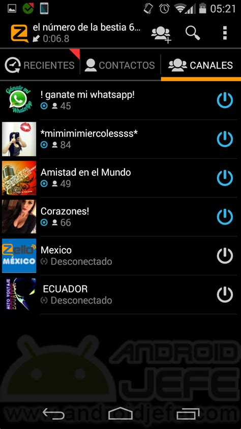 zello walkie talkie apk descargar gratis zello apk 2015