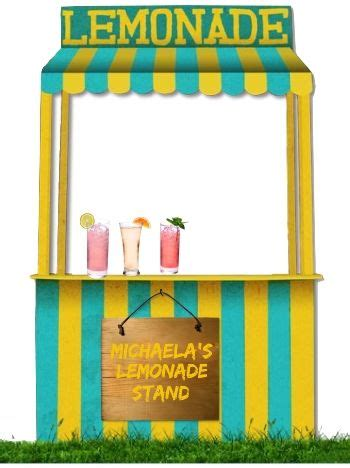 What Does The Word Awning by 17 Best Images About Lemonade Stand On Construction Activities And Folding Tables
