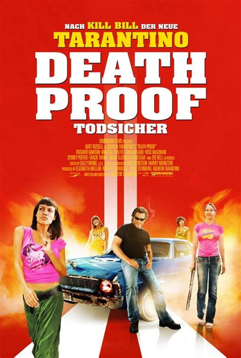 film by quentin tarantino death proof death proof 2007 find your film movie recommendation