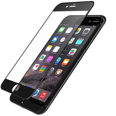 Tempered Glass 4d Iphone 7 8 4 7 White Back Jete free iphone 7 plus 4d tempered glass screen protector
