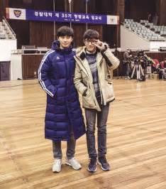 film korea midnight runners midnight runners korean movie 2017 청년경찰 hancinema