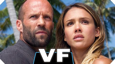 film action 2017 vf mechanic 2 resurrection bande annonce vf vost jason