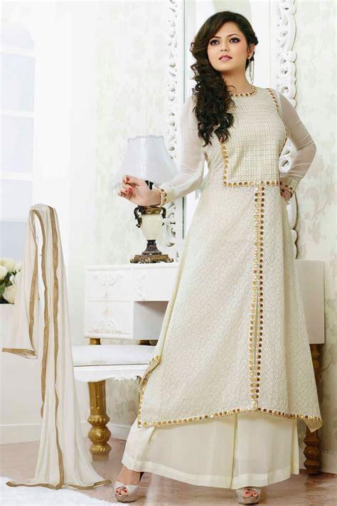 Simple Nikkah Dresses 2019