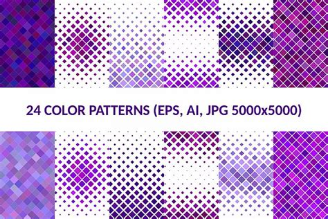 ai add pattern 50 burst backgrounds ai eps jpg 5000 design bundles