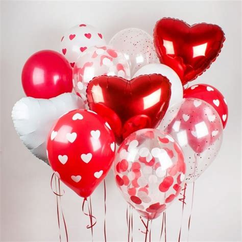 valentines day balloon bouquets valentines balloon bouquet