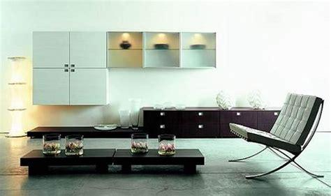 imagenes estilo minimalista decoracion minimalista
