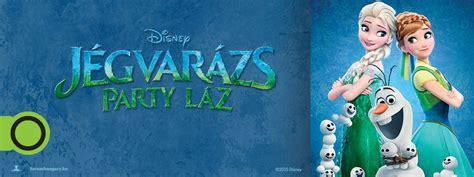 elsa film magyarul j 233 gvar 225 zs party l 225 z frozen fever online film