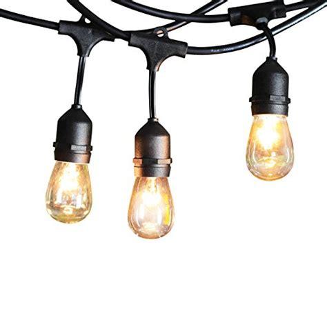 heavy duty outdoor string lights top 5 best outdoor string lights heavy duty for sale 2017