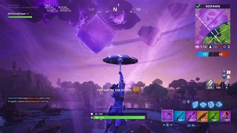 fortnite review  year   remains  battle royale