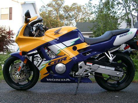cbr 600 re cbr600f3 archives rare sportbikes for sale