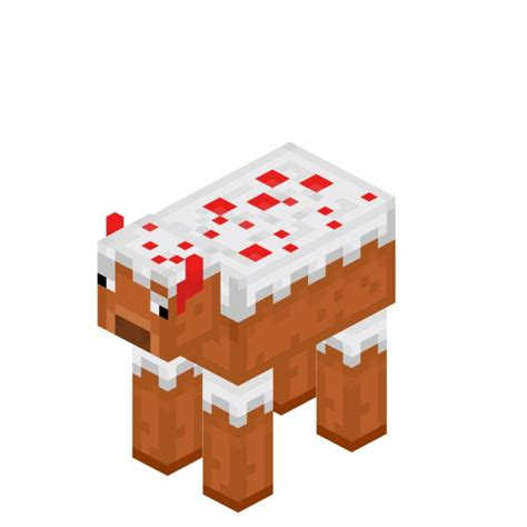 Minecraft Papercraft Cow - papercraft minecraft cow images