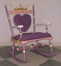 princess rocking chair princess rocking chair