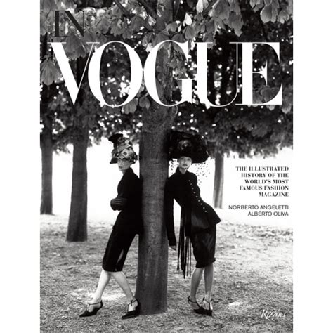 in vogue an illustrated in vogue an illustrated history of the world s most famous fashion magazine pulp design studios