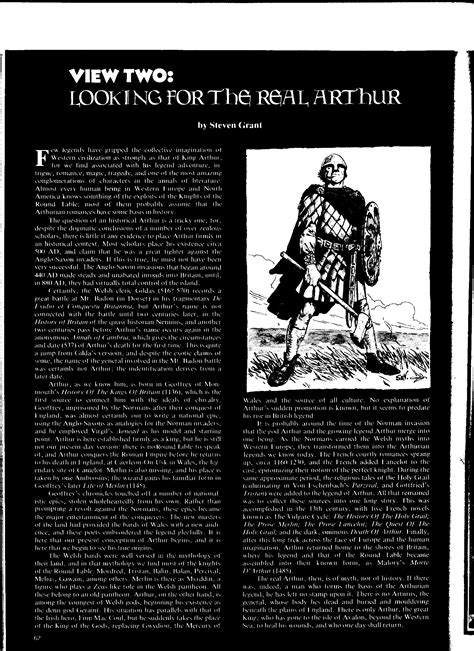 King Arthur Essays by Essay Topics King Arthur