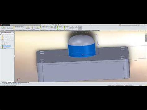 tutorial de solidworks 2015 tutorial de solidworks 2015 32 176 mini curso de introdu 231 227 o