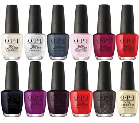opi colors fall nail colors opi 2017 nail ftempo