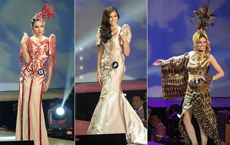 Fabulous News The Costume National Community Is Taking by Photo Gallery Binibining Pilipinas 2015 National Costume