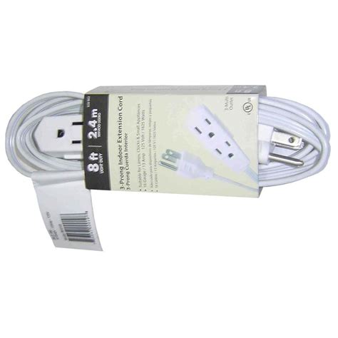 extension cord with switch home depot outdoor extension