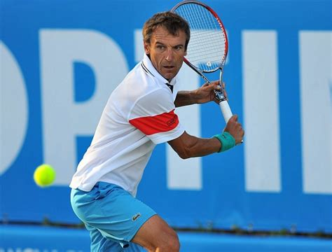 Mats Wilander Tennis by Tracy Mats Wilander And Yannick Noah Announced For