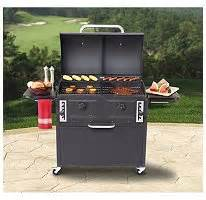 backyard classic professional charcoal grill parts backyard classic professional forums