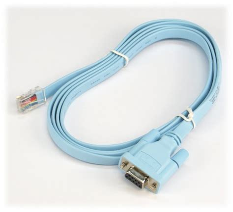 Kabel Air Cisco Air Concab1200 Kabel Neu 72 3383 01 Aironet 1200 Platform Console Cable Networking 10031513