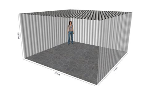 dimensions of 200 square feet box clever storage cockermouth carlisle self storage