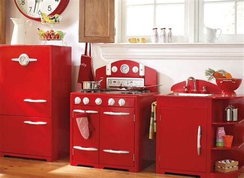 imagenes retro cocina revista muebles mobiliario de dise 241 o