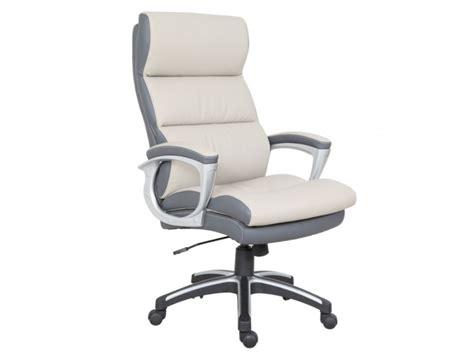 fauteuil de bureau fauteuil de bureau shawn 2 coloris hauteur r 233 glable