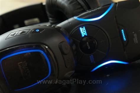 Pasaran Headset Gaming review headset gaming creative sound blaster recon3d omega nirkabel jempolan dengan fungsi