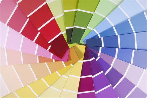 picking paint colors picking the right paint