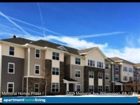 houses for rent williamsport pa memorial homes phase i apartments williamsport pa apartments for rent