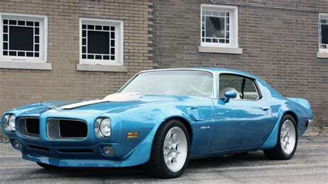 1973 Pontiac Firebird by 1973 Pontiac Firebird Esprit S157 Chicago 2014
