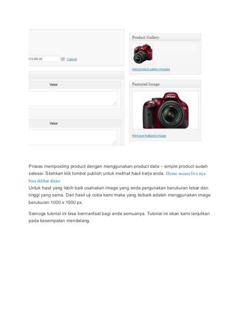 membuat toko online menggunakan blogspot contoh homepage blog contoh sr