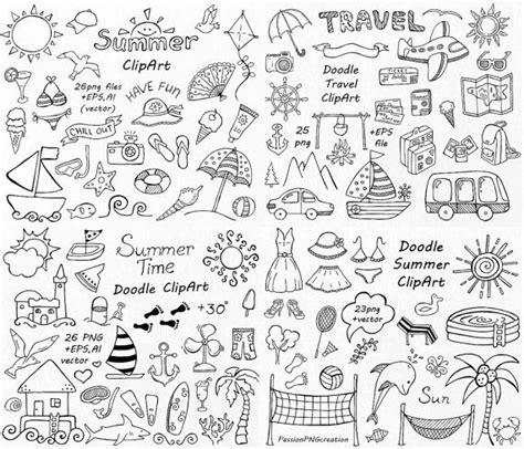 food doodle brushes 15 pins zu clipart die gesehen haben muss