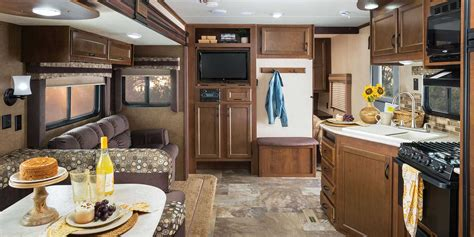 Travel Trailers With Bunk Beds Floor Plans by 2016 Jay Flight Travel Trailer Jayco Inc