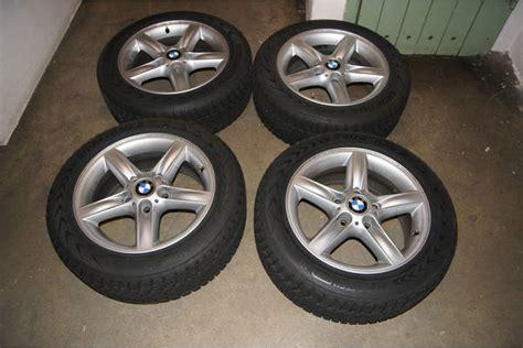 Bmw 1er Zugelassene Reifen Felgen by E87 Welche Reifen Darf Ich Fahren Bmw 1er 2er
