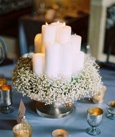 small candle table ls table decorations with candles and flowers