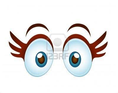 imagenes de unos ojos animados ojos para pintar