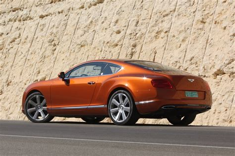 2011 bentley continental gt pictures information and specs auto database com