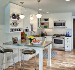Lighting For Small Kitchens Creative Ways To Save Space In Your Small Kitchen