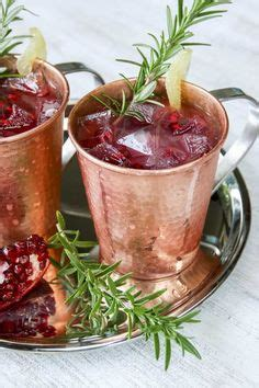 Celebrate The Holidays With Pomegranate 7up by Best Pama Pomegranate Liqueur Recipe On