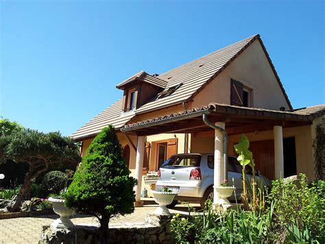 Wohn Und Esszimmer 3806 by Ferienhaus Gourdon 6 Personen Frankreich S 252 Dfrankreich