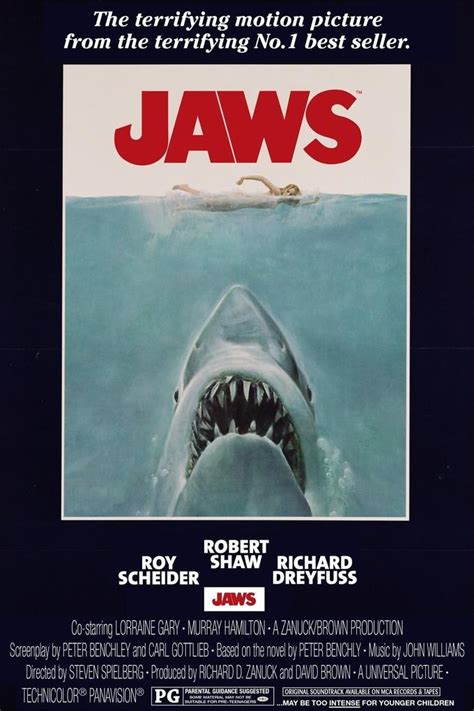 Jaws Meme - jaws poster parodies know your meme
